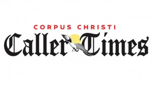 Corpus Christi Caller Times Logo