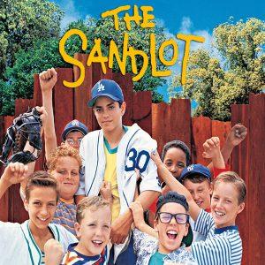 sandlot movie