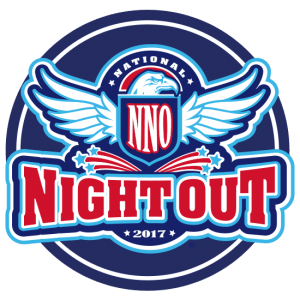 National Night Out Logo 2017