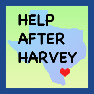 Help After Harvey Icon
