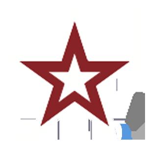 Rebuild Texas Star logo